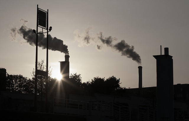 causes-of-industrial-pollution