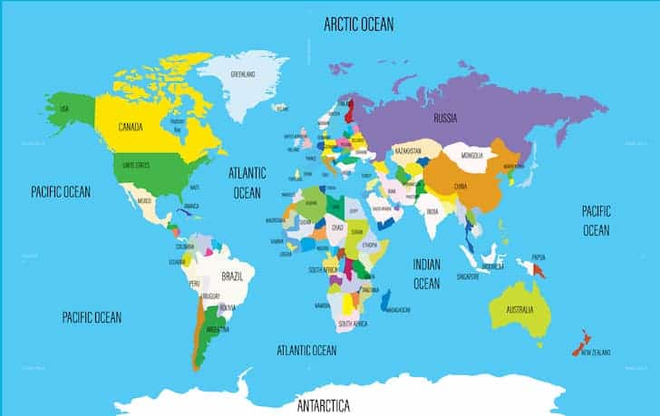 photo-world-map-names-countries-oceans