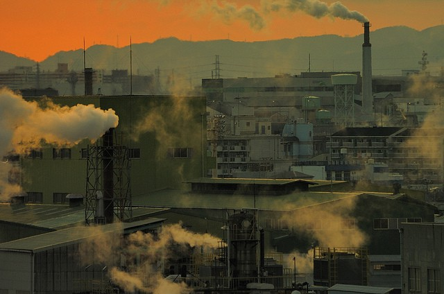 town-of-air-pollution