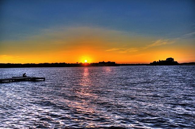 lake-in-Guatemala