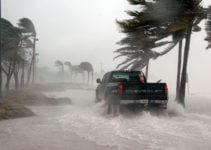Causes and Effects of Hurricanes