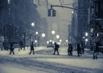 Top 11 Worst Blizzards in History of America