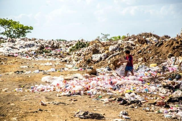 The future of commercial waste