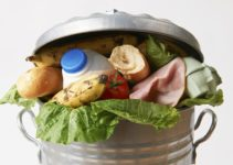 Food waste prevention – it's the Time to Cut Back on Food Waste