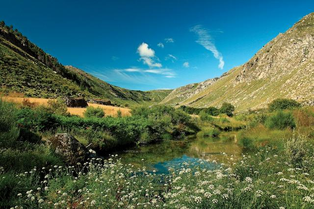 Zezere Valley