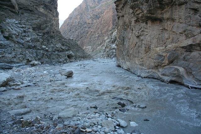 Sutlej-river