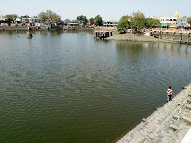 Tapti-river