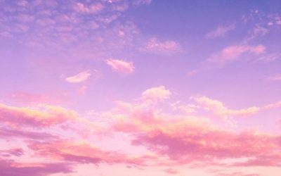 Why Are Some Clouds Pink?