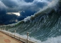 What is a Tsunami? Causes and Formation of a Tsunami