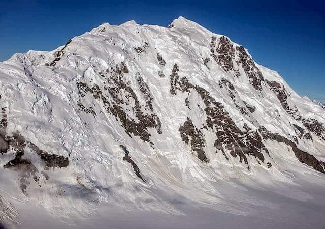 McArthur Peak