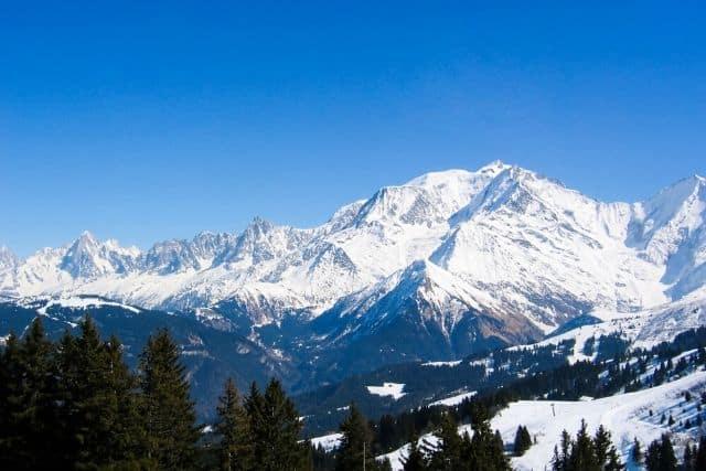 Mount Slaggard