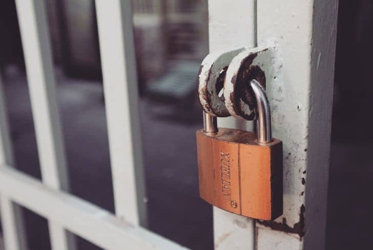 iron-lock