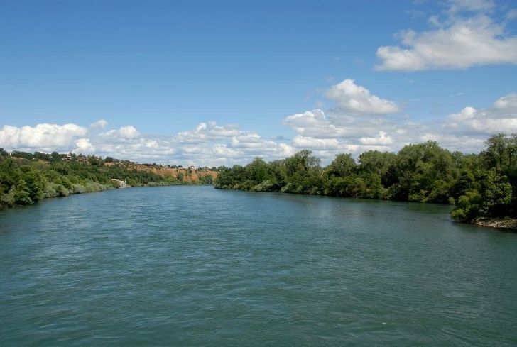 Perennial River