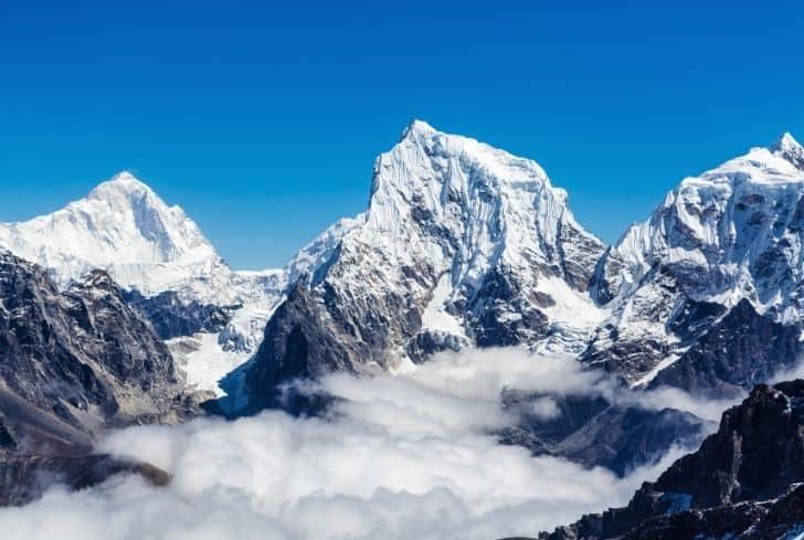 himalayas-mountain