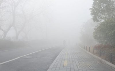 Difference Between Fog And Clouds